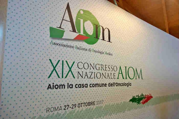 locandina XIX congresso aiom