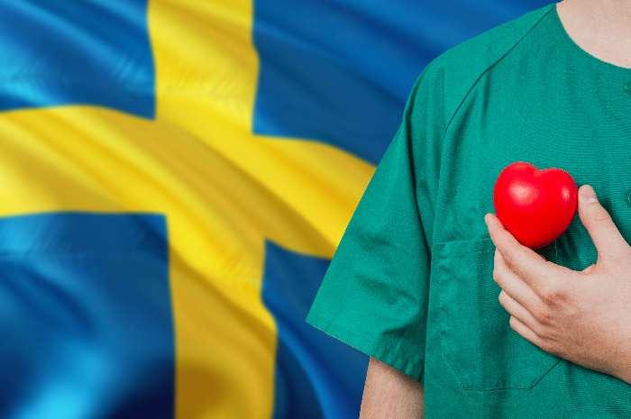 Svezia, lavoro come infermiere psichiatrico con BBi Nordics