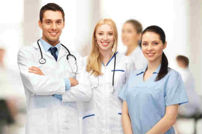 Il Belgio cerca infermieri, invia la tua candidatura