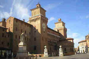 Concorso pubblico per Infermiere presso Ausl Ferrara