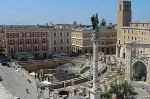 Infermieri, 100 posti all'ASL di Lecce