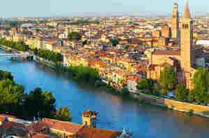 Infermieri, prova selettiva per formazione graduatoria a Verona