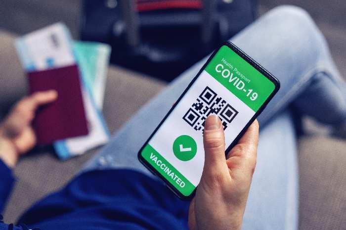 Green pass per viaggiare, il parere del Garante privacy