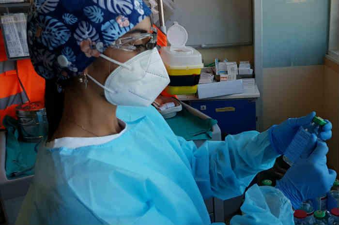 Fnopi: stabilizzare sanitari assunti in emergenza Covid