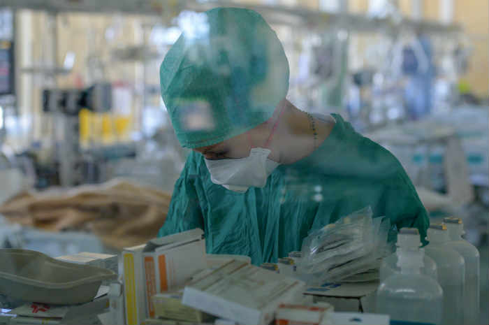 Sardegna: gli infermieri scarseggiano e alcuni si licenziano