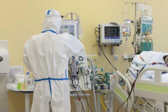 Molise, Protezione Civile cerca 30 infermieri e 15 Oss