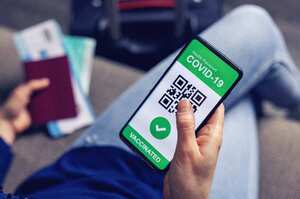 Green pass per viaggiare, il parere del Garante privacy