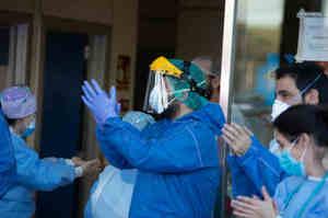 Giornata nazionale dei sanitari vittime di Covid-19