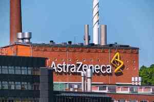 AstraZeneca chiede a Fda via libera per terapia con anticorpi