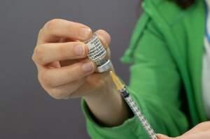 Iniziate le sospensioni dei sanitari no vax