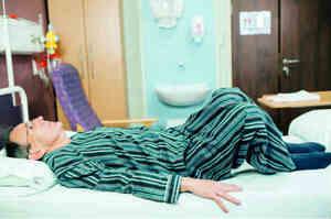 Efficacia dell'esercizio fisico per prevenire ernia parastomale