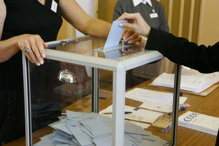 elezioni urne