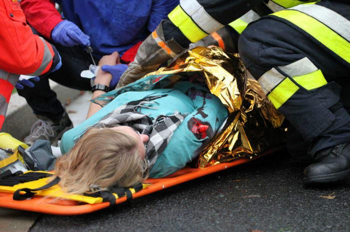 emergenza soccorso