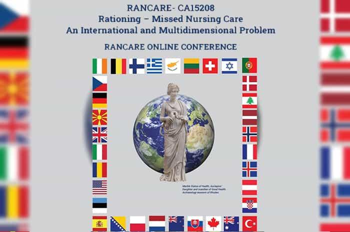 Rancare: conferenza online febbraio 2021
