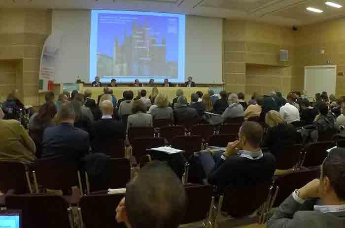 XXII° Congresso del Comitato Infermieri Dirigenti