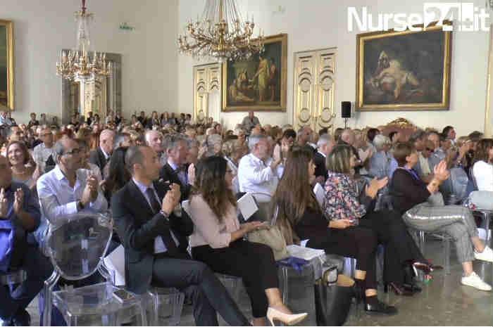 Giornata mondiale stomizzato 2018 a Caserta