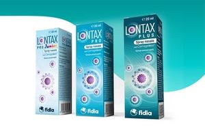 Lontax a base di Carragelose®