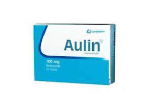 Aulin® - Nimesulide