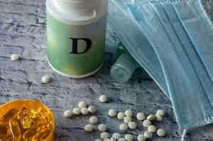 Funzione della vitamina D nell'infezione da Sars-Cov-2