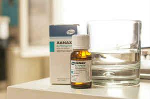 Xanax® ansiolitico