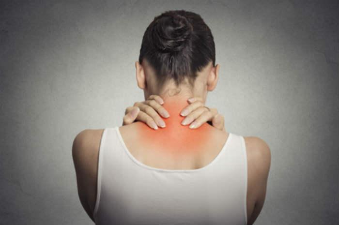 Cervicalgia: Come riconoscerla e curarla