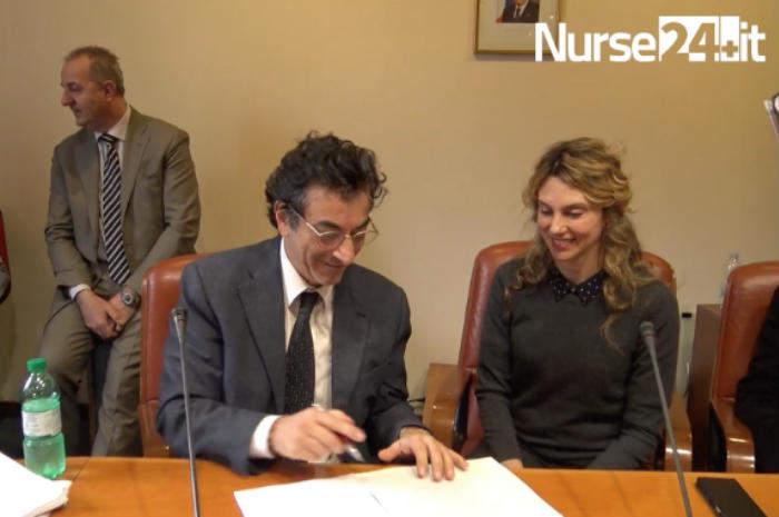 firma contratto aran