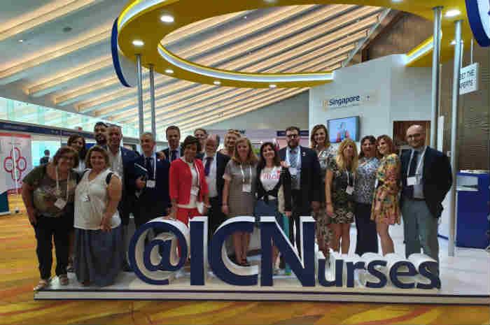 Abilità non tecniche, la ricerca italiana ad ICN 2019