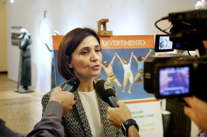 Chiara Gibertoni