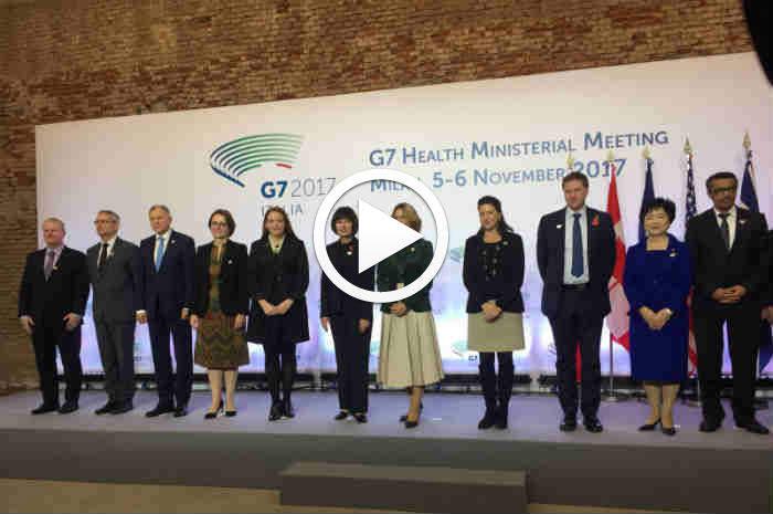 g7 salute 2017