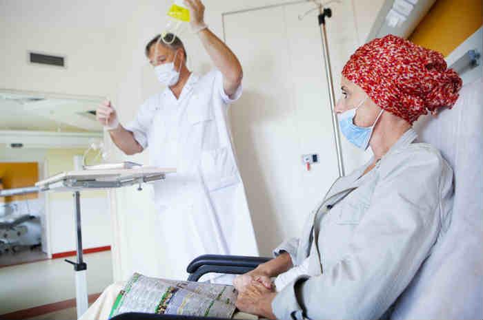 infermiere cure palliative
