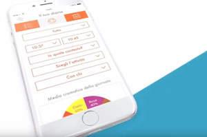 ColorE, l'app che dà voce alle persone con stomia