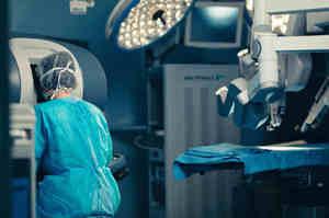 Chirurgia robotica, la telemanipolazione computer assistita