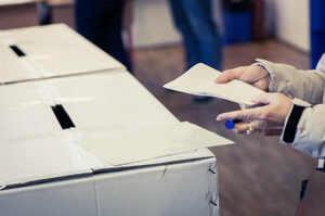 Ordini professioni sanitarie, stop al voto in presenza