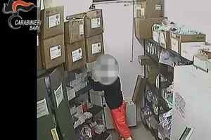 Alberobello, due infermieri indagati per furto di farmaci