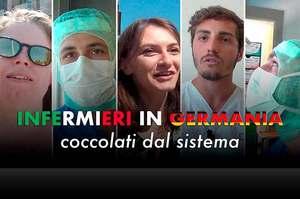 Infermieri italiani e le opportunità di lavoro in Germania
