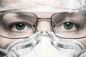 Riconoscersi in uno sguardo è l'essenza della cura