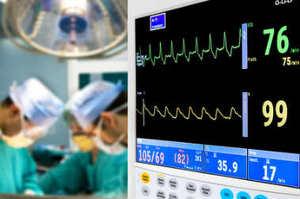 Gestione perioperatoria del paziente cardiopatico