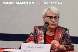 Manthey, fondatrice del modello Primary Nursing