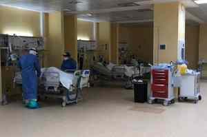Regione Veneto riconosce 1200 euro di premio ai sanitari