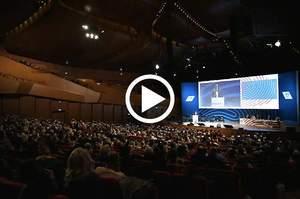 I° Congresso nazionale: Gli infermieri guardano al futuro