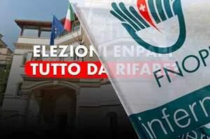 FNOPI su elezioni ENPAPI: si faccia chiarezza