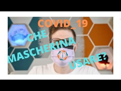 Mascherina chirurgica ffp2-ffp3 quale usare?