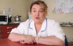 Marica e i suoi 40 anni al Sant'orsola di Bologna