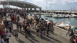 In diecimila per il maxi concorso a Genova