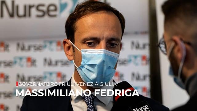Digitalizzazione in sanità, Fedriga: verso un FSE nazionale