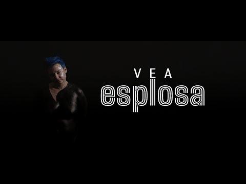 Esplosa - Una canzone per dire stop alla violenza sulle donne