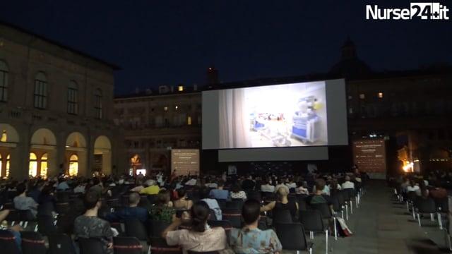 Infermieri e Comune di Bologna insieme per combattere la violenza