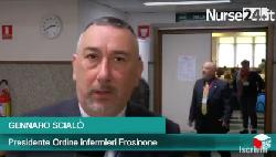 Infermieri di Frosinone pronti per l'albo dei consulenti presso il tribunale