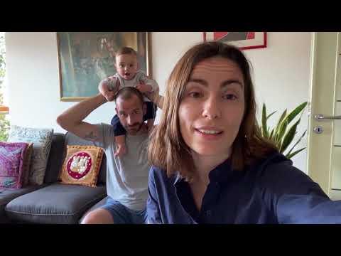 Lettera di un'infermiera italiana - I migliori pensieri