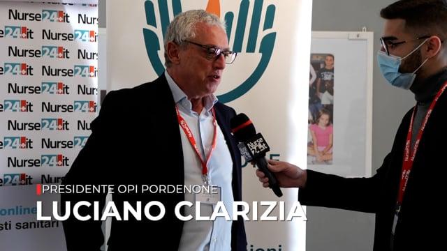 Clarizia, Opi Pordenone: la digitalizzazione, futuro della sanità